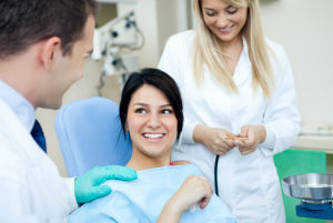 dentist in bel air md